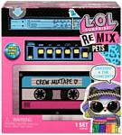 L.O.L. Surprise! Remix Hair Flip 567080