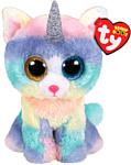 Ty Beanie Boo's Кошка Heather 36250