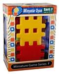 Pilsan 03-110 Miniature Game 13 деталей
