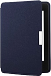 Amazon Kindle Paperwhite Leather Cover Ink Blue