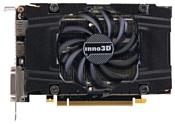 Inno3D GeForce GTX 970 1050Mhz PCI-E 3.0 4096Mb 7000Mhz 256 bit 2xDVI HDMI HDCP