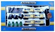 Fenfa Стартовый набор ''Товарный поезд'' 1601A-3C