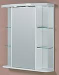 Акватон Эмили 80 Шкаф с зеркалом (1.A002.7.02E.M01.0)