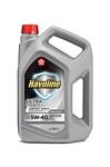 Texaco Havoline Ultra 5W-40 4л