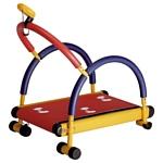 Titan Kids Treadmill LEM-KTM001