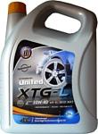 United Oil XTG-L 10W-40 4л