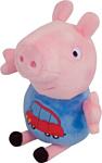 Peppa Pig Джордж с машинкой