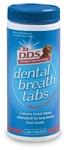 8 In 1 Dental Breath Tabs