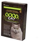 GOOD Cat Здоровье кожи и шерсти с биотином и таурином