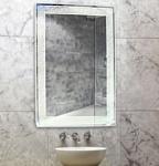 Континент Зеркало Apollo LED 80x90