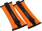 Body Form BF-WUN02 2x0.5 кг (оранжевый)