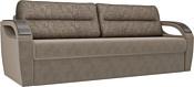 Лига диванов Форсайт 100764 (коричневый)