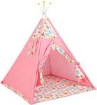 Polini Kids Жираф (розовый)