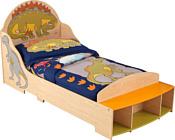 KidKraft Dinosaur 140x70