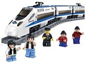 Kazi GBL Rail Train KY98227 Скоростной поезд