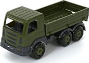 Полесье Престиж автомобиль бортовой военный РБ 49131