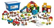 LEGO Education 45007 Большая Ферма