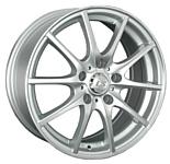 LS Wheels LS536 6x15/4x100 D73.1 ET45 SF