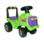 Полесье 9196 Трактор Митя 2
