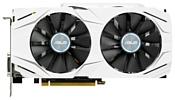 ASUS Radeon RX 480 1266Mhz PCI-E 3.0 4096Mb 7000Mhz 256 bit DVI 2xHDMI HDCP Dual