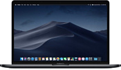 "Apple MacBook Pro 15"" Touch Bar (2018 год) MR932"