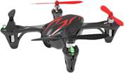 Hubsan X4 Cam HD H107C (черный/красный)