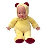 Hyq Пупс в пижаме 2093-1 (желтый)