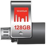 Strontium NITRO PLUS OTG 128GB