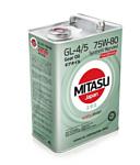 Mitasu MJ-441 75W-80 4л