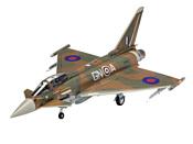 Revell 03900 Многоцелевой истребитель Eurofighter Typhoon RAF