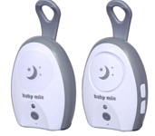Baby Mix 18MCD-01 Digital Baby Monitor FC0420