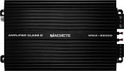 Alphard Machete MMA-2200D