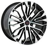 LegeArtis Concept-A527 7.5x17/5x112 D66.6 ET33 BKF