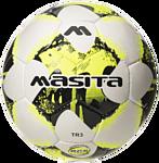 Masita TR3 BA205-3200 (4 размер, желтый/белый)