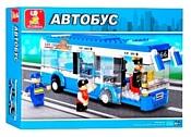 SLUBAN Автобус M38-B0330