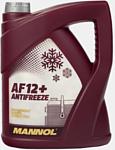 Mannol Antifreeze AF12+ 5л