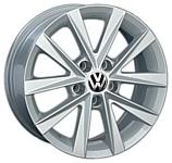 Replica VW116 6.5x16/5x112 D57.1 ET33 Silver