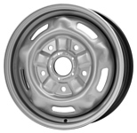 Magnetto Wheels R1-1587 5.5x16/5x160 D65.1 ET56
