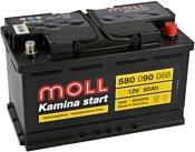 MOLL Kamina start 580 090 068 (80Ah)
