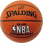 Spalding NBA Silver (7 размер)