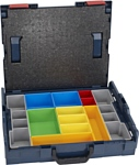 Bosch L-BOXX 102 set 12 pcs (1600A001S3)