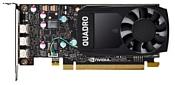 PNY Quadro P400 PCI-E 3.0 2048Mb 64 bit HDCP