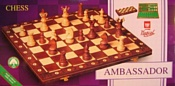 Wegiel Chess Ambasador