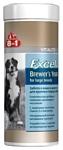 8 In 1 Excel Brewer's Yeast для собак крупных пород