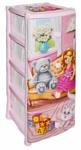 Ящики и корзины для игрушек Little Angel