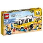 LEGO Creator 31079 Фургон сёрферов