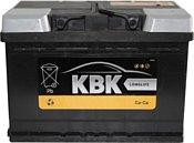 KBK 75 R (75Ah) 110266