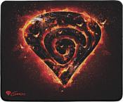 Genesis Carbon 500 M Fire