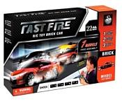 KE MEN Fast Fire 2028-1F05B Aston Martin