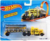 Hot Wheels Fuel & Fire BFM60 BFM64